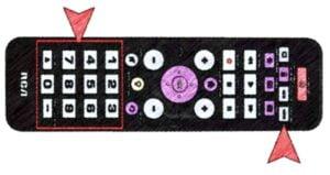 Cómo programar un Control Remoto Universal
