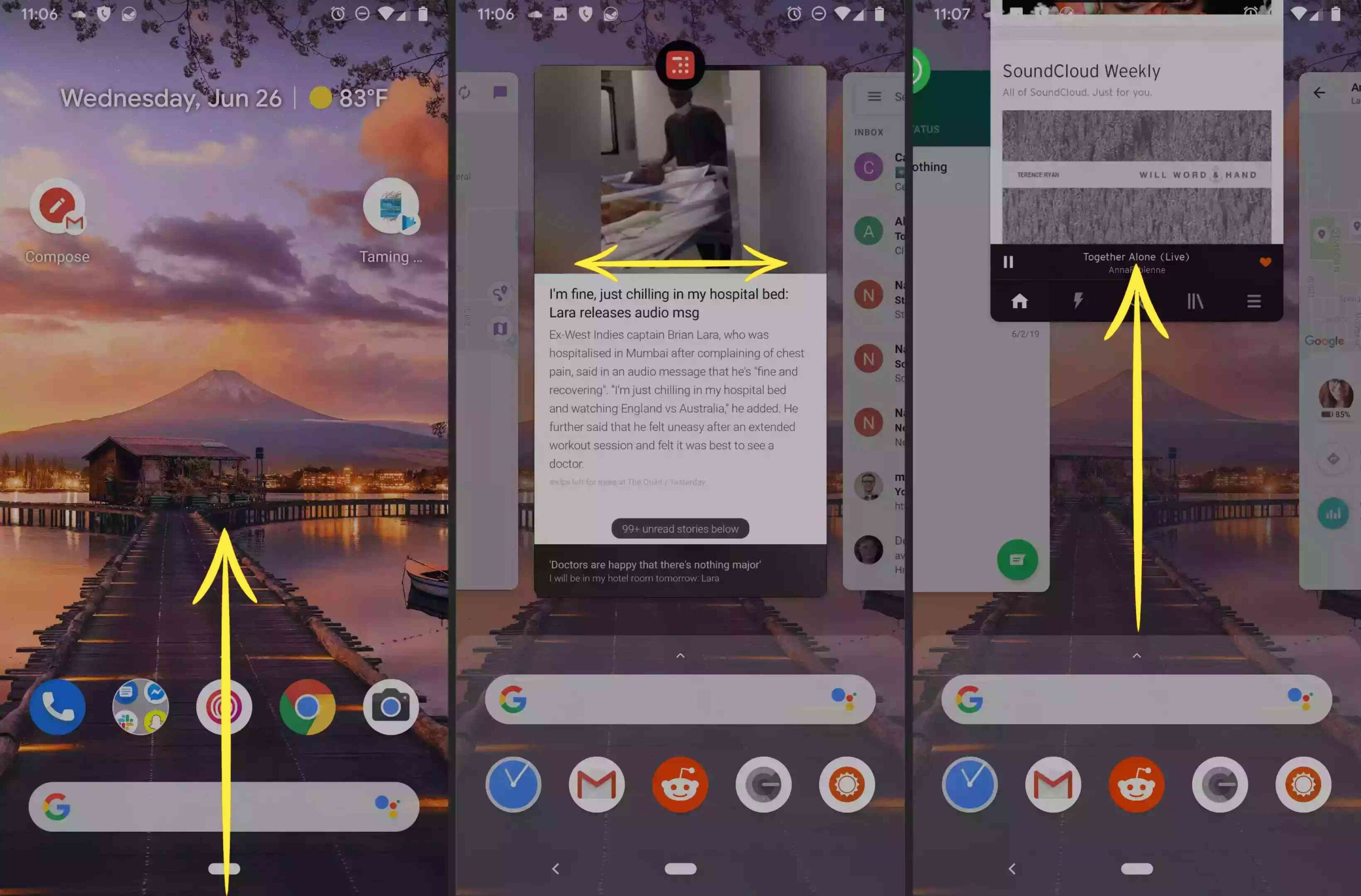 Cómo reiniciar un teléfono inteligente, Móvil o tableta Android