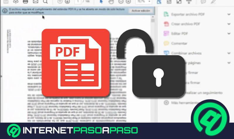 DESBLOQUEAR archivo PDF Guia