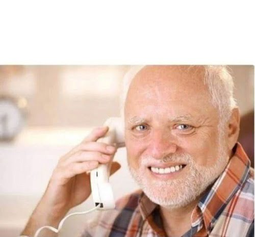 teléfono meme