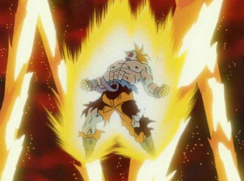 Memes De Goku Maldiciendo Plantillas