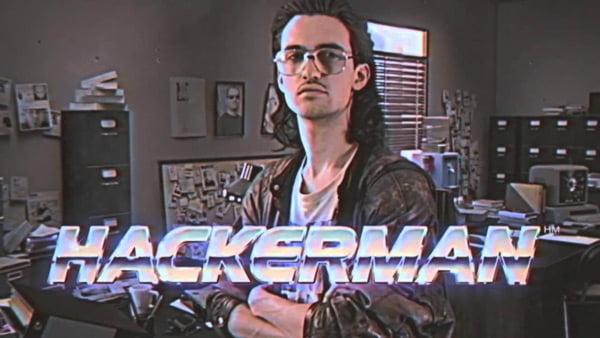 Memes De Plantilles Hackerman