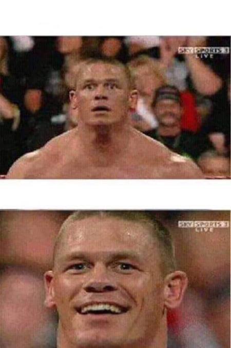 Plantillas Momos John Cena