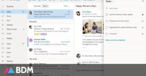 Outlook en la web: 10 consejos para usar su buzón en un navegador