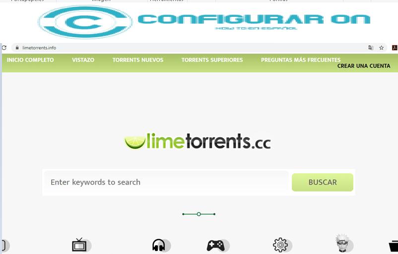 Limetorrents.online