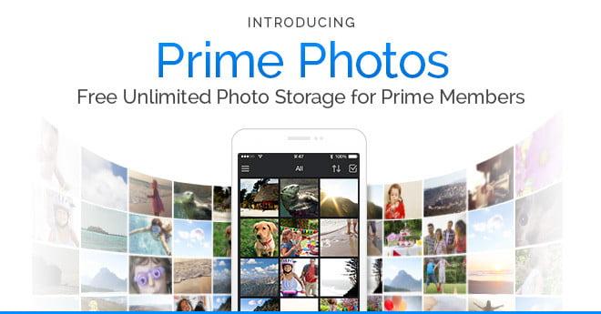 fotos de amazon prime