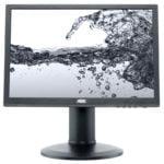 ¿ como configurar mi monitor aoc ?