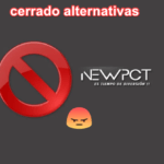 ¿NEWPCT Cierra? ¿Alternativas?
