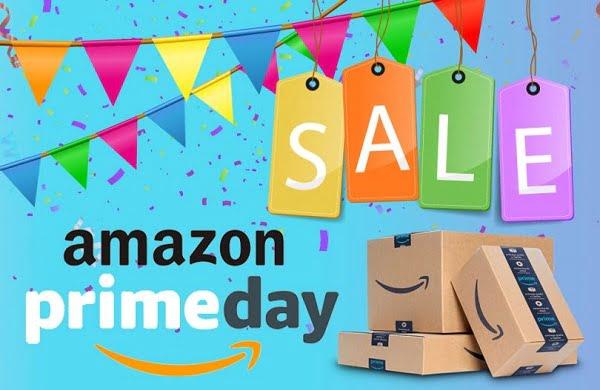 Ofertas de Amazon Prime