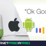 ok google configurar mi dispositivo